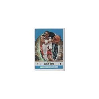 Chris Bosh #128/299 Toronto Raptors (Basketball Card) 2006