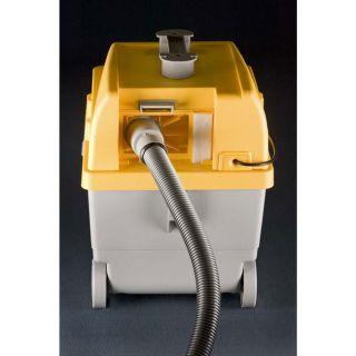 Emer Leonardo Commercial Canister Vacuum Cleaner