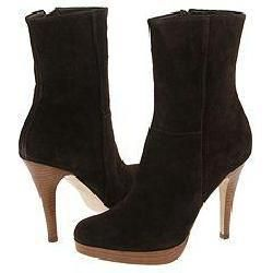 Steve Madden Remedyy Brown Suede Boots