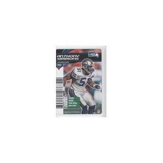 Seattle Seahawks (Football Card) 2002 NFL Showdown #304 Collectibles
