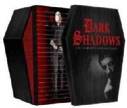 Dark Shadows The Complete Original Series (DVD)