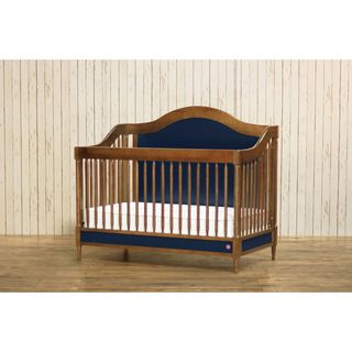 Franklin & Ben Copley 4 in1 Convertible Crib with Toddler Rail
