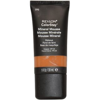 Revlon ColorStay Mineral Mousse #095 Deepest SPF 20 Foundation