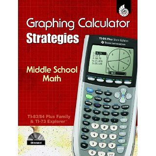 TI Graphing Calculator Strategies Middle School Math (TI Graphing