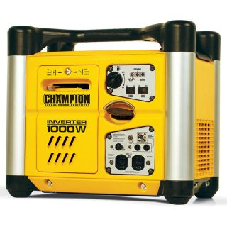 Champion Power Equipment 1000 Watt Power Inverter Generator