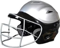 Under Armour Batting Helmet Softball Facemask    Sports