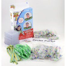 Disney Toy Story Perler Beads Party Pack, 16 Children