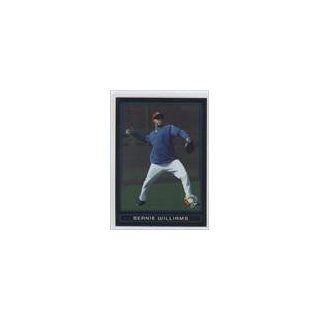 Bernie Williams Team Puerto Rico (Baseball Card) 2009 Bowman Chrome