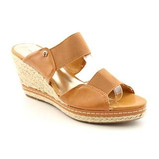Etienne Aigner Womens Kellog Synthetic Sandals