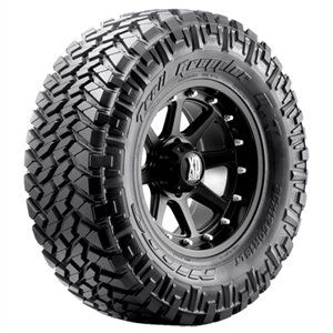 Nitto Trail Grappler M T LT325/50R22 E 122Q :  : Automotive