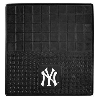 Fanmats New York Yankees Heavy Duty Vinyl Cargo Mat