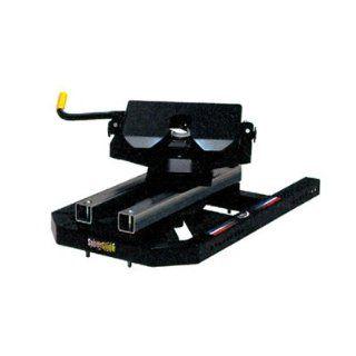 Heavy Duty PullRite 18K Super Glide Industry Standard 5th Wheel Hitch