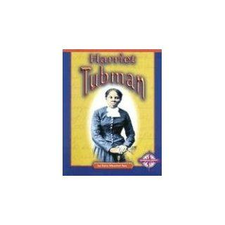 Harriet Tubman (Compass Point Early Biographies series): Meachen Rau
