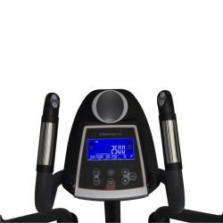 Exerpeutic 650 Heavy Duty 23 Fitness Club Stride Programmable