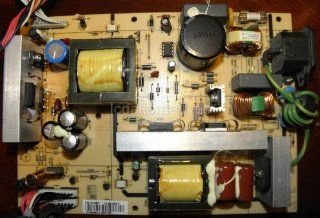 Repair Kit, Magnavox 37mf331d, LCD TV, Capacitors, Not the
