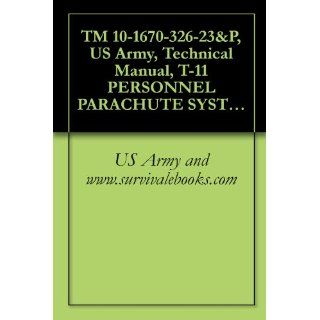 Image TM 10 1670 326 23&P, US Army, Technical Manual, T 11 PERSONNEL