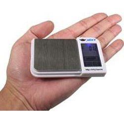 My Weigh MXT 500 gram Digital Mini Pocket Scale