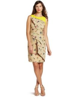 Eva Franco Womens Aria Dress Clothing