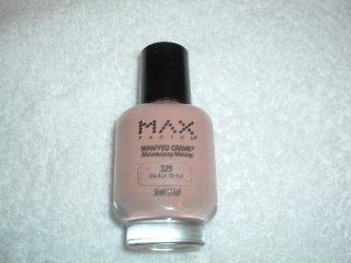 Max Factor Whipped Creme(cream)Liquid Makeup Medium Beige #329 Beauty