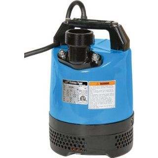 Tsurumi Pumps Submersible Water Pump   2in. Port, 3810 GPH, 2/3 HP