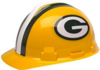Green Bay Packers Hard Hat Sports & Outdoors