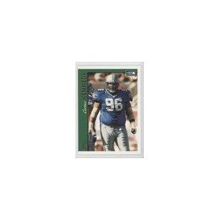 Kennedy Seattle Seahawks (Football Card) 1997 Topps #339 Collectibles