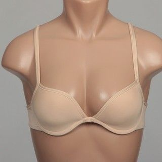Rene Rofe Womens Plunge Bra (Set of 2)