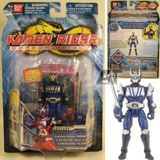 Kamen Rider Wing Knight 4 inch Collectible Figure: Toys