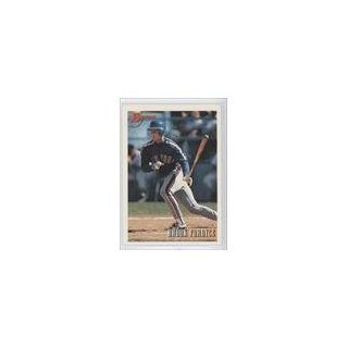 Fordyce New York Mets (Baseball Card) 1993 Bowman #333 Collectibles