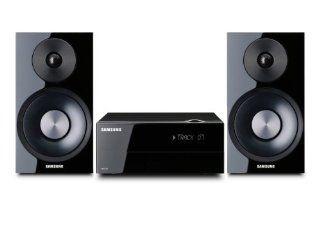 Samsung MM C430 D Micro Heimkinoanlage (DVD/ MP3 CD Player, Radio mit