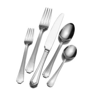Wallace Arlington 20 piece Stainless Flatware Set