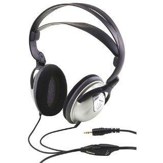 Thomson HED441N HiFi Stereo Kopfhörer inkl. Elektronik