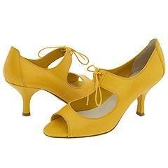 Nine West Roedy Tribe Yellow