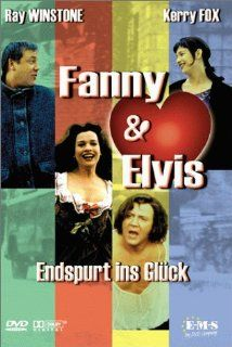 Fanny & Elvis Kerry Fox, Ray Winstone, David Morrissey