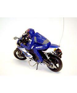 Remote Control Suzuki GSX R1000 Motorcycle