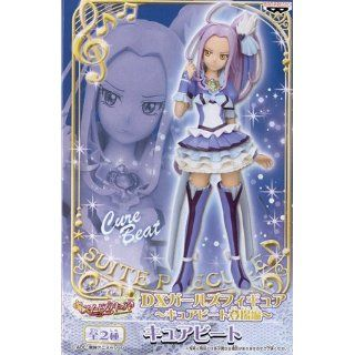 Suite PreCure (Pretty Cure) DX Figur / Statue Cure Beat 16 cm