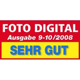 Olympus E 520 SLR Digitalkamera Gehäuse Kamera & Foto