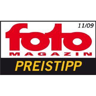 Canon EOS 50D SLR Digitalkamera Kit inkl. EF S 18 200