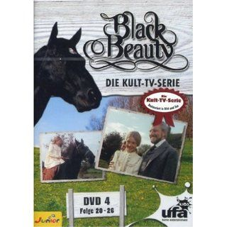 Black Beauty, Teil 04: Judi Bowker, William Lucas
