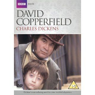 David Copperfield [UK Import]: Alun Armstrong, Thelma