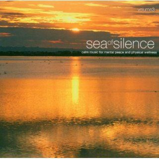 Sea of Silence Vol.3 Musik