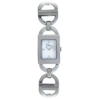 Christian Dior Womens Malice Quartz Watch
