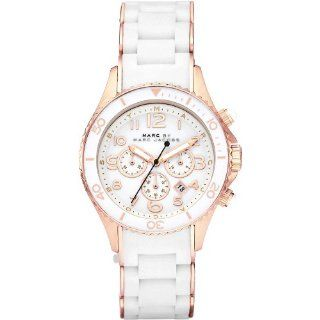 Marc by Marc Jacobs Marc by Marc Jacobs MBM2547 Chronograph roségold