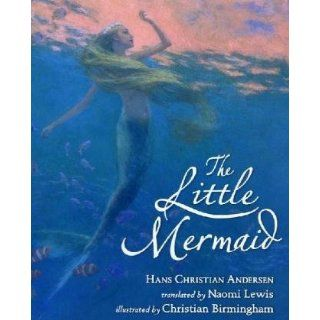 Little Mermaid (Illustrated Classics) Hans Andersen