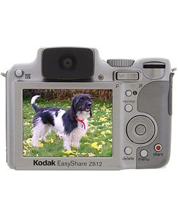 Kodak EasyShare Z612 Digital Camera (Refurbished)
