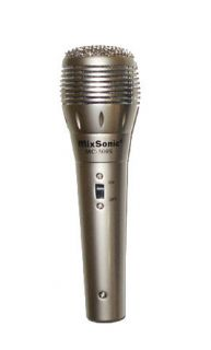 SDAT Sleek Dynamic Hi Fi Microphone