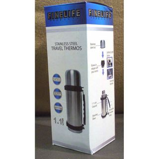 FineLife Hot/ Cold Thermos