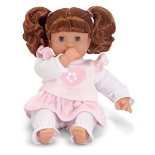 & Doug Mine to Love Brianna 12 in. Doll   Baby Dolls