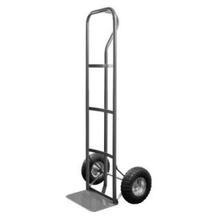 Trademark Tools Hand Truck with 10 inch Inflatable Tires