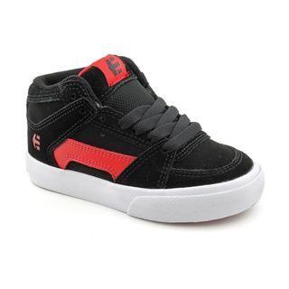 Etnies Boys Kids RVM Vulc Regular Suede Athletic Shoe (Size 10